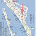 Map Of Anna Maria Island   Zoom In And Out. | Anna Maria Island In   Street Map Of Treasure Island Florida