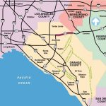 Map Of California Toll Roads | Download Them And Print   Southern California Toll Roads Map
