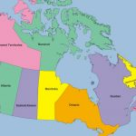 Map Of Canada Puzzle Printable   Capitalsource   Canada Map Puzzle Printable