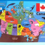 Map Of Canada Puzzle Printable Map Of Canada Puzzle Play   Travel   Canada Map Puzzle Printable