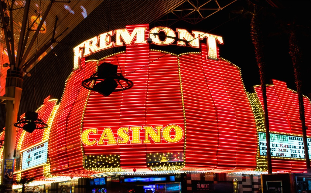 Map Of Casinos In Southern California | Secretmuseum - Map Of Casinos In Southern California
