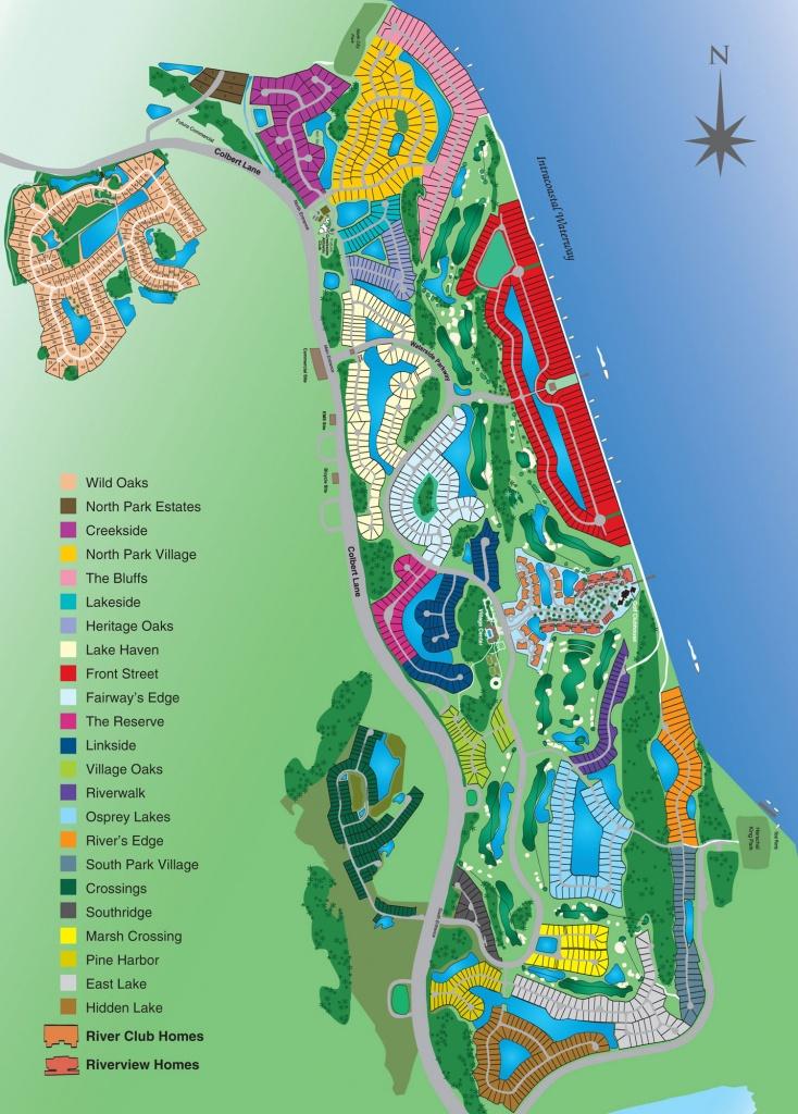 Map Of Coastal Florida And Travel Information | Download Free Map Of - Map Of Palm Coast Florida Area