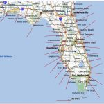 Map Of Florida Gulf Coast Beach Cities   Uncategorized : Resume   Map Of Florida Gulf Coast