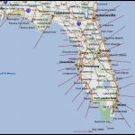 Map Of Florida West Coast Beaches And Travel Information | Download - Map Of West Coast Of Florida Usa