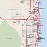Map Of Juno Beach Florida : Juno Beach   Juno Beach Florida Map