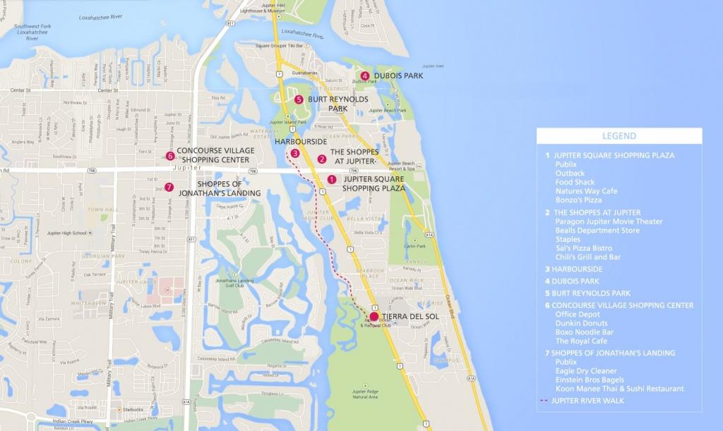 Map Of Jupiter Island Fl | Download Them And Print - Jupiter Island Florida Map