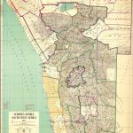 Map Of Namibia With Farm Divisions, 1966 #map #namibia | South   Printable Road Map Of Namibia