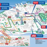 Map Of New York With Attractions New York City Map For Tourists New   Map Of New York Attractions Printable