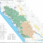 Map Of Northern California National Forests – Map Of Usa District   California National Forest Map