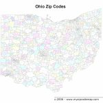 Map Of Ohio Zip Codes Free World Maps Collection Fatihtorun With Zip   Printable Map Of Omaha With Zip Codes
