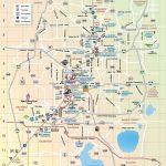 Map Of Orlando Florida   Orlando Florida On Map (Florida   Usa)   Map Of Orlando Florida Area