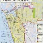 Map Of Public Parks & Trails In Venice, Florida. | Favorite Places   Nokomis Florida Map