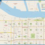 Map Of Savannah Airport Historic District Squares Area River Site Free   Printable Map Of Savannah Ga