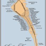 Map Of Siesta Key Florida Condos   Siesta Key Beach Florida Map