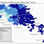 Map Of Silicon Valley California Map Of Santa Clara California - Santa Clara California Map