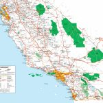 Map Of Southern California - Map Of Southern California Cities