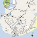 Map Of St. Simons Island Georgia   Georgia Coast Realty - Printable Map Of St Simons Island Ga
