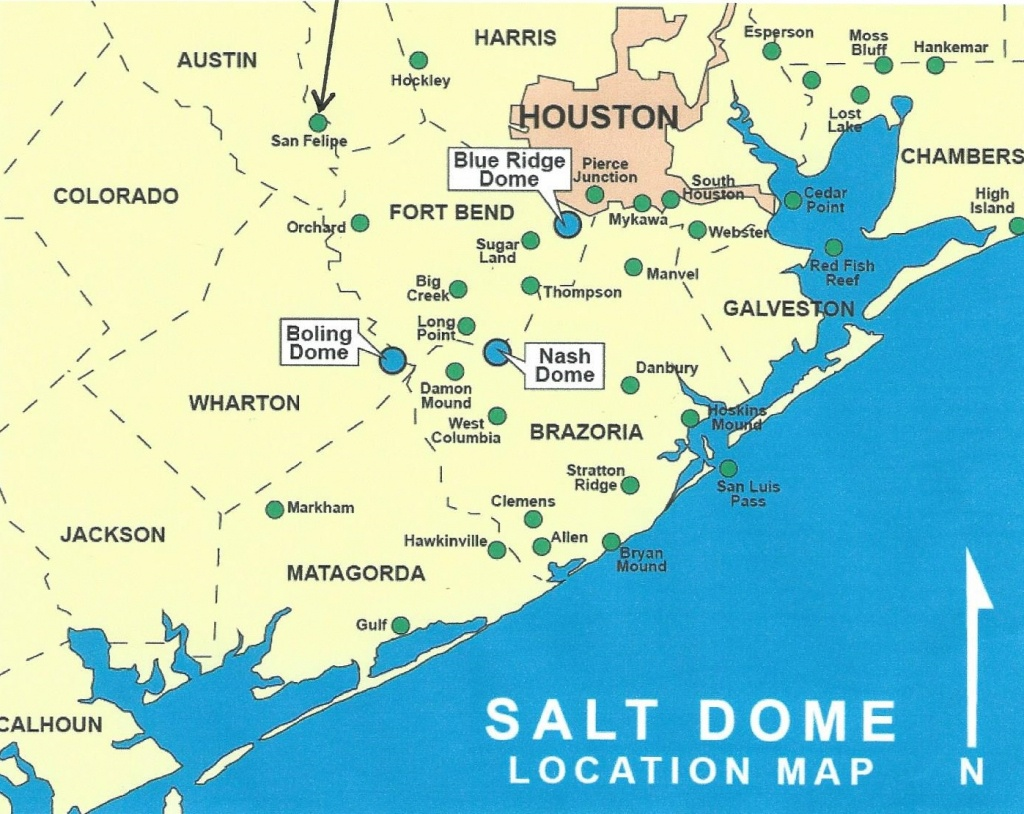 Map Of Texas Gulf Coast Area And Travel Information | Download Free - Map Coastal Texas