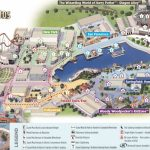 Map Of Universal Studios   Orlando Florida Universal Studios Map