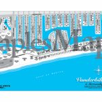 Map Of Vanderbilt Beach Area (Customized Sample) Naples Florida   Vanderbilt Beach Florida Map