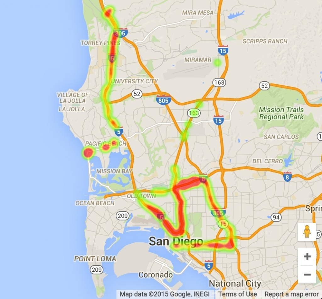 Map Reference. Google Maps San Diego California – Reference - La Quinta California Map