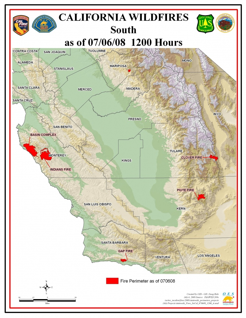 Map Reference. Southern California Fires Today Map – Reference - Map Of Southern California Fires Today