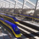 Map Shows High-Speed Rail's Sluggish Progress - Curbed Sf - California High Speed Rail Progress Map
