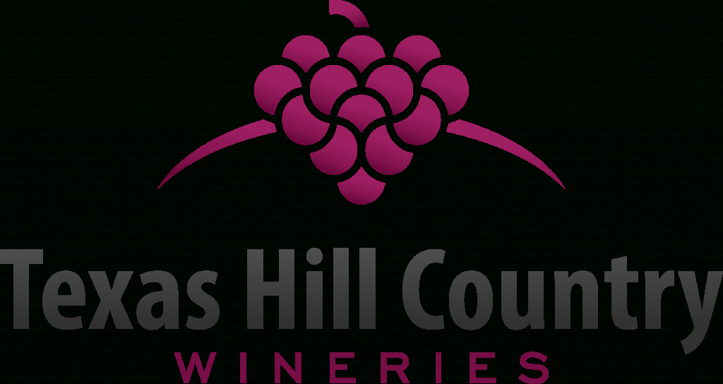Map - Texas Hill Country Wineries - Texas Wine Trail Map