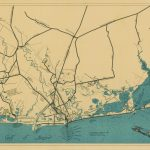 Mapping Texas: The Gulf Coast – Save Texas History – Medium   Texas Gulf Coast Shipwrecks Map