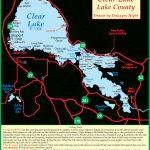 Maps   Bass Lake California Map