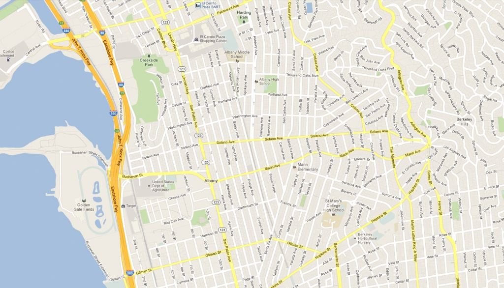 Maps California Google And Travel Information | Download Free Maps - La California Google Maps