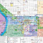 Maps & Directions   Philadelphia Tourist Map Printable