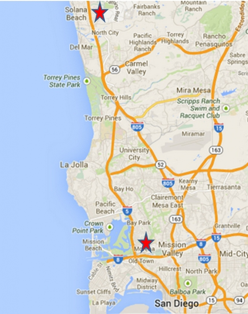 Maps. Google Maps San Diego – Wallydogwear Throughout San Diego - Del Mar California Map