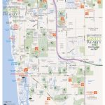 Maps   Map Of Bonita Springs And Naples Florida