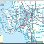 Maps   Map Of Fort Myers Florida Area