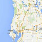 Maps Of Florida Orlando Tampa Miami Keys And More Google Maps   Miami Florida Google Maps
