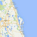 Maps Of Florida: Orlando, Tampa, Miami, Keys, And More   Map Of Panama City Florida And Surrounding Towns
