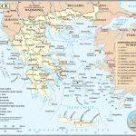 Maps Of Greece | Greece Detailed Map In English | Tourist Map (Map   Printable Map Of Greece