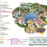 Maps Of Universal Orlando Resort's Parks And Hotels   Orlando Florida Universal Studios Map