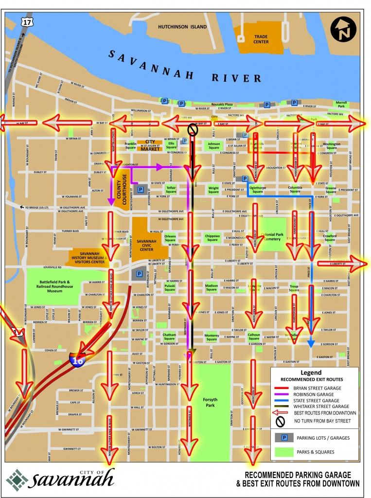 Maps Savannah, Ga - Google Search | Crazy About Savannah, Georgia - Printable Map Of Savannah Ga
