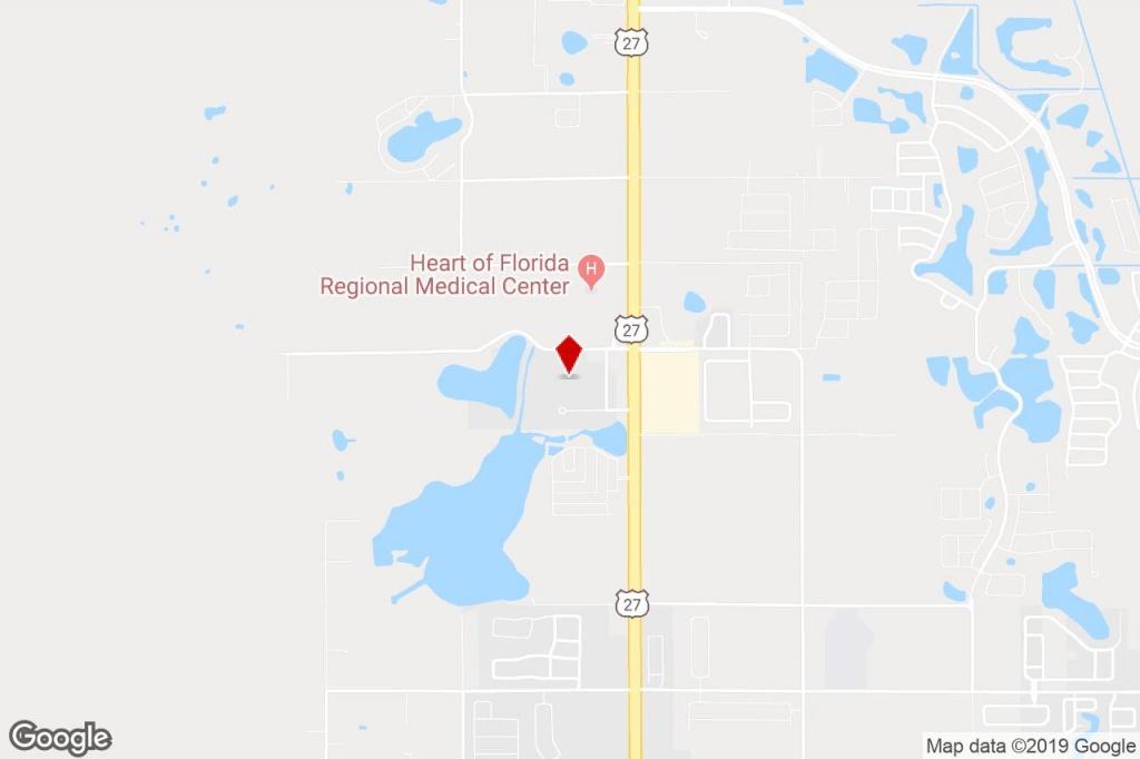 Massee Rd, Davenport, Fl, 33837 - Commercial Property For Sale On - Google Maps Davenport Florida