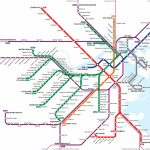 Mbta Subway Map (99+ Images In Collection) Page 3 - Mbta Subway Map Printable