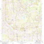 Mcalpin Stock Photos & Mcalpin Stock Images   Alamy   Mcalpin Florida Map