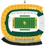 Mclane Stadium   Baylor University Athletics   University Of Texas Football Stadium Map