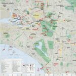 Melbourne Suburbs City Printable Map – I See American People (And   Melbourne City Map Printable