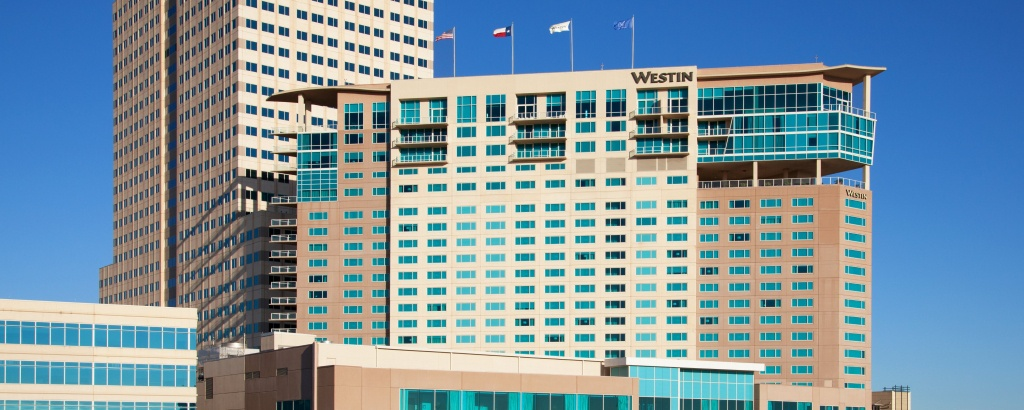 Memorial City, Houston Hotel | The Westin Houston, Memorial City - Map Of Hotels In Houston Texas