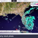 Miami Florida Beach Computer Monitor Intellicast Weather Radar   Miami Florida Radar Map