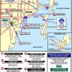 Miami Hotel Map   Miami Florida • Mappery   Map Of Miami Beach Florida Hotels