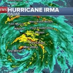 Miami Radar Map | Dehazelmuis   Miami Florida Radar Map