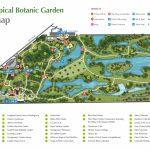 Miami's Tropical Paradise: Fairchild Tropical Gardens   Hami In Miami   Florida Botanical Gardens Map